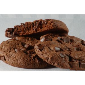 CHOCOLATE CHEWY COOKIE MIX